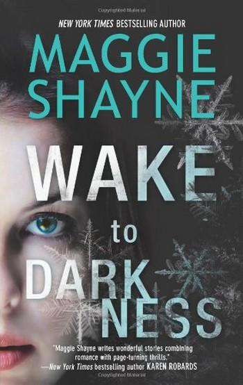Rachel de Luca : T2 - Le tueur est partout de Maggie Shayne Wake_t12