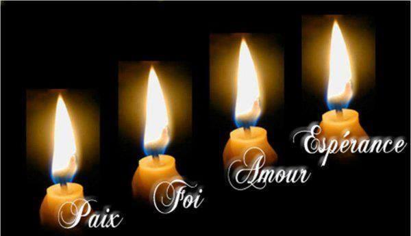"""""""Apportons notre lumière pour la paix dans le monde"""" 15103910"""