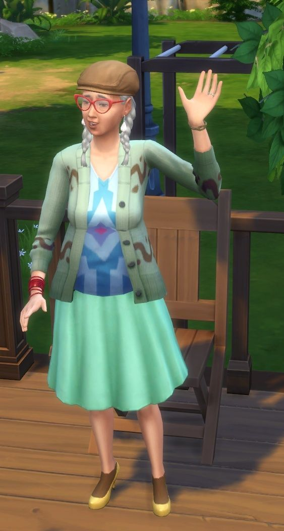 Sims Who Dressed in the Dark SIMs 4 [2014-2018] - Page 5 07-15-11