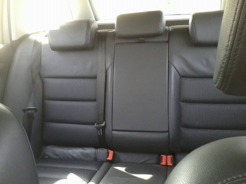 Skoda Octavia Combi 4x4 1,9L TDI 105ch VENDUE 10995110