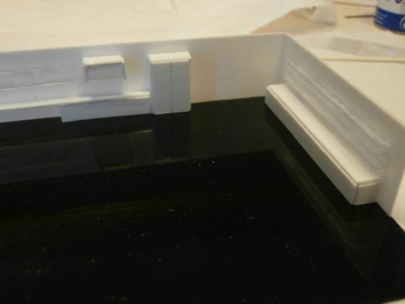 Réalisation de la maquette 1/144 d' un aéroport international (scratch) - Page 2 Detail31