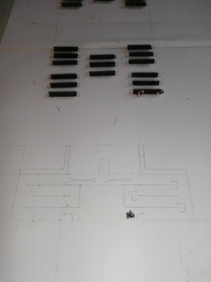 Réalisation de la maquette 1/144 d' un aéroport international (scratch) - Page 2 Plan_i13