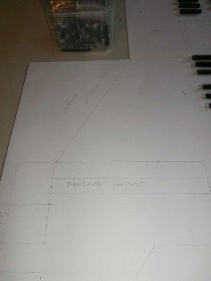Réalisation de la maquette 1/144 d' un aéroport international (scratch) - Page 2 Plan_i17