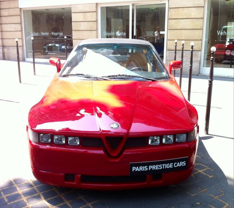 Vehicule d'exeption Alfa_r10