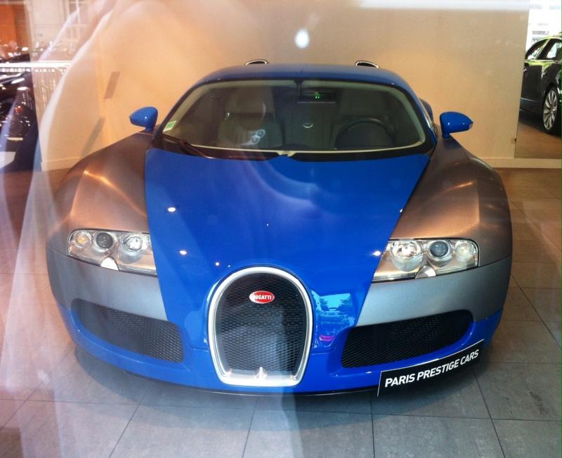 Vehicule d'exeption Bugatt10