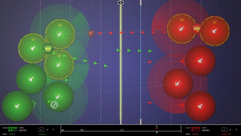 Rounded Tactics Screen11