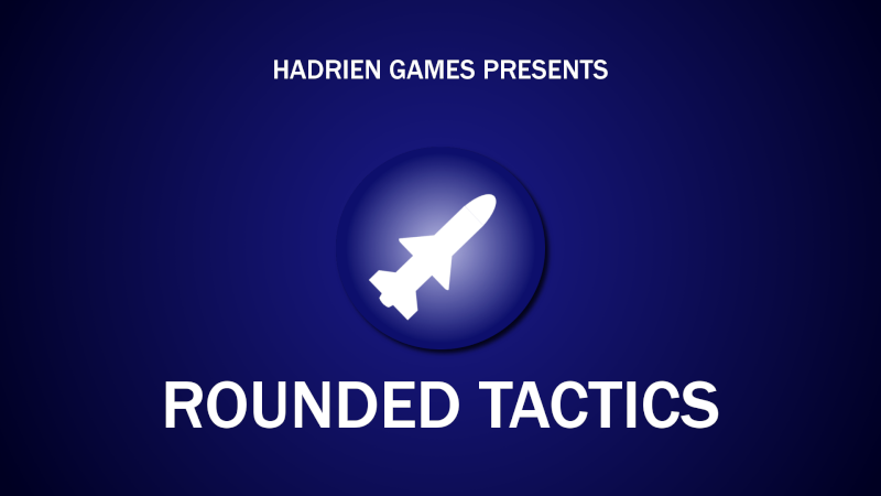 Rounded Tactics Splash10
