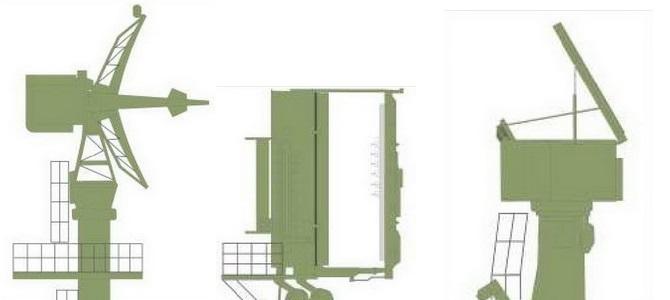 Fla-Raketenkomplex S-300PMU Snap_210