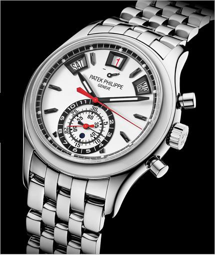 Z'avez 40 000.00 € à claquer dans une montre - Page 2 Patek10