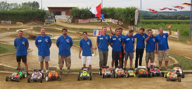 [Annonce/Reportage] Championnat d'Europe 2015 - FEHRING  - Page 6 11811510