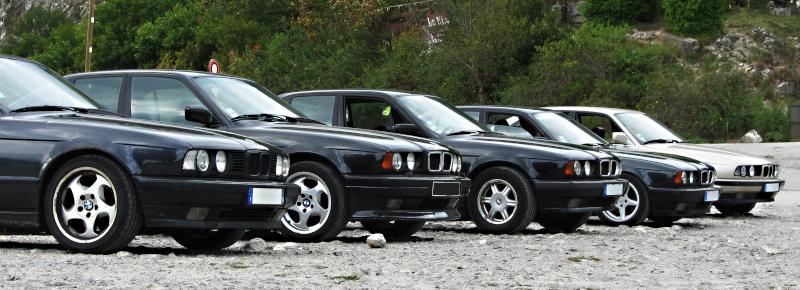 PASSION E34   -   BMW Série 5