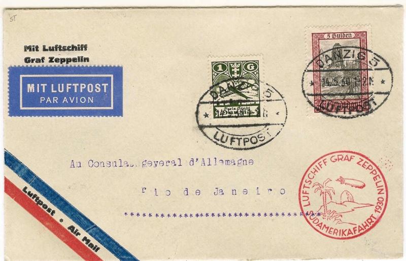 nach - Südamerikafahrt 1930, Post nach Rio de Janeiro - Seite 2 57_m_d10