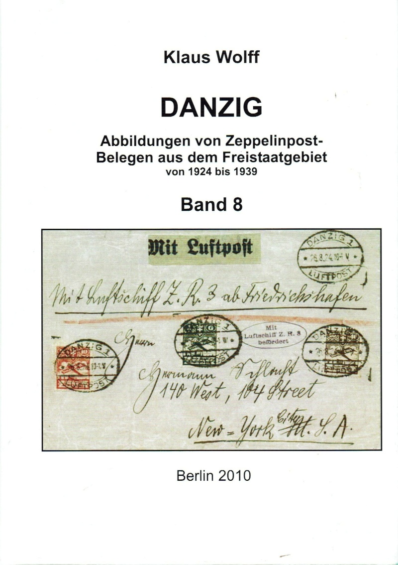 Südamerikafahrt 1930, Post nach Rio de Janeiro - Seite 2 Wolff_11