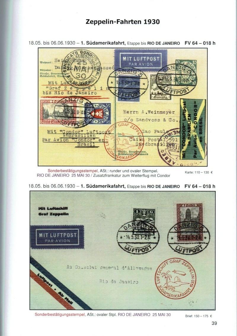 nach - Südamerikafahrt 1930, Post nach Rio de Janeiro - Seite 2 Wolff_12