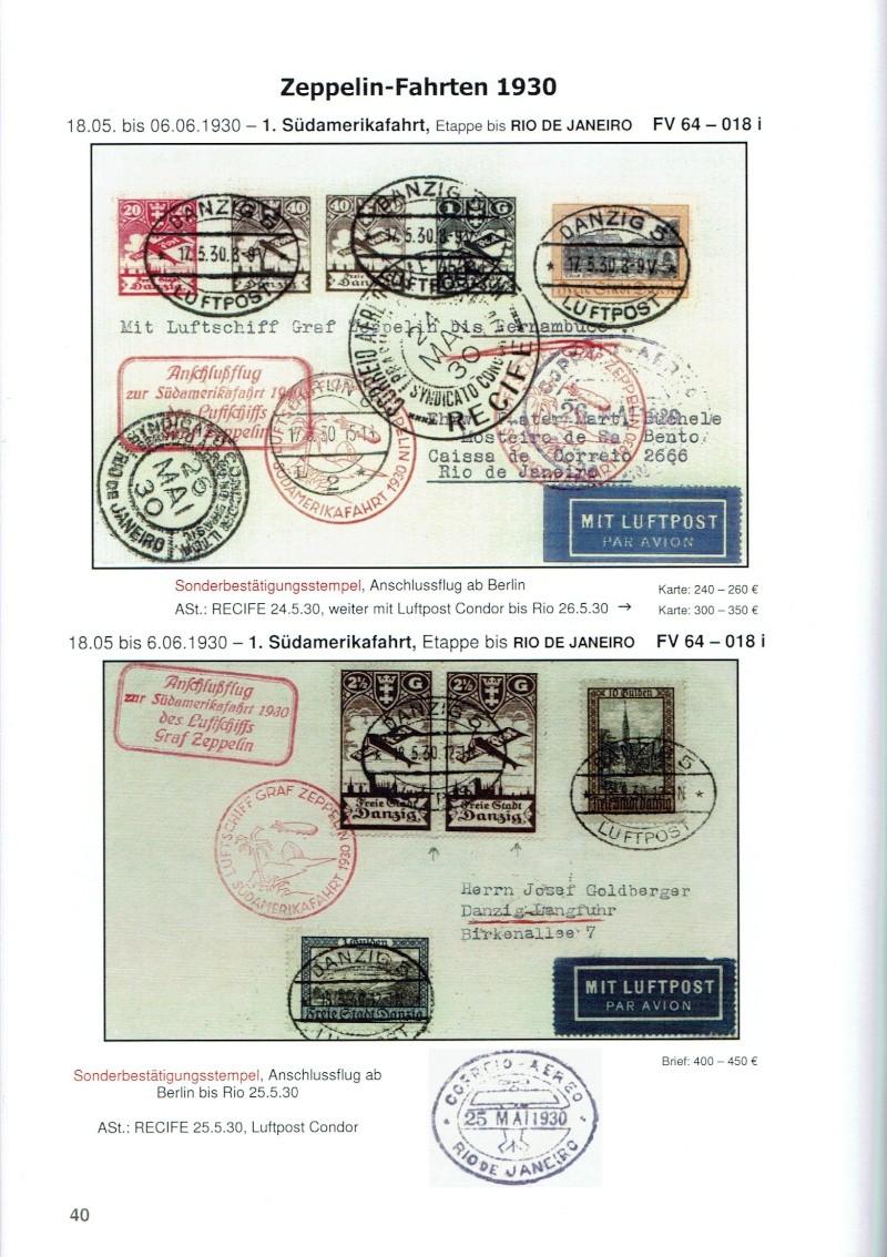 nach - Südamerikafahrt 1930, Post nach Rio de Janeiro - Seite 2 Wolff_13