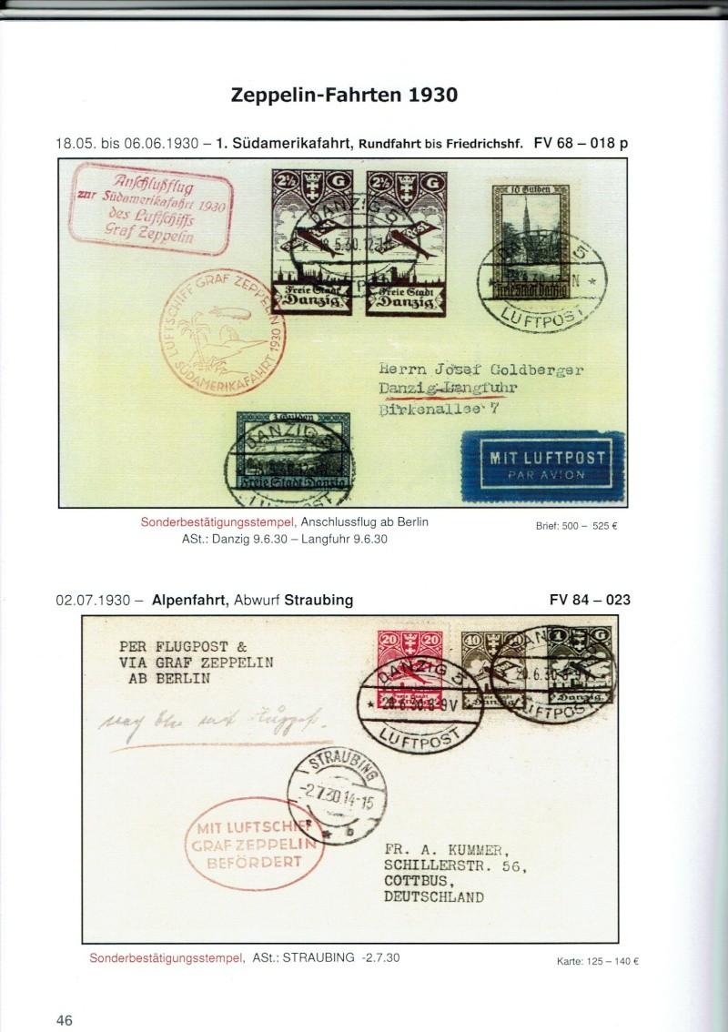 nach - Südamerikafahrt 1930, Post nach Rio de Janeiro - Seite 2 Wolff_15