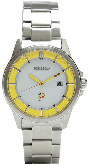 SEIKO×BEAMS / Pokemon Watch 11-bea10