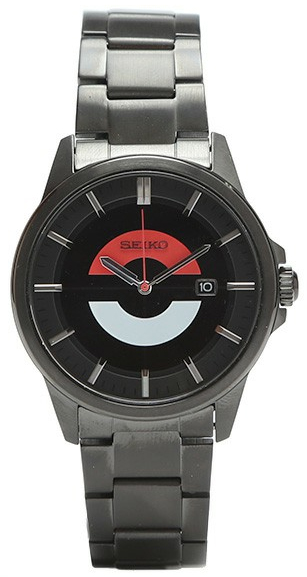 SEIKO×BEAMS / Pokemon Watch 11-bea11