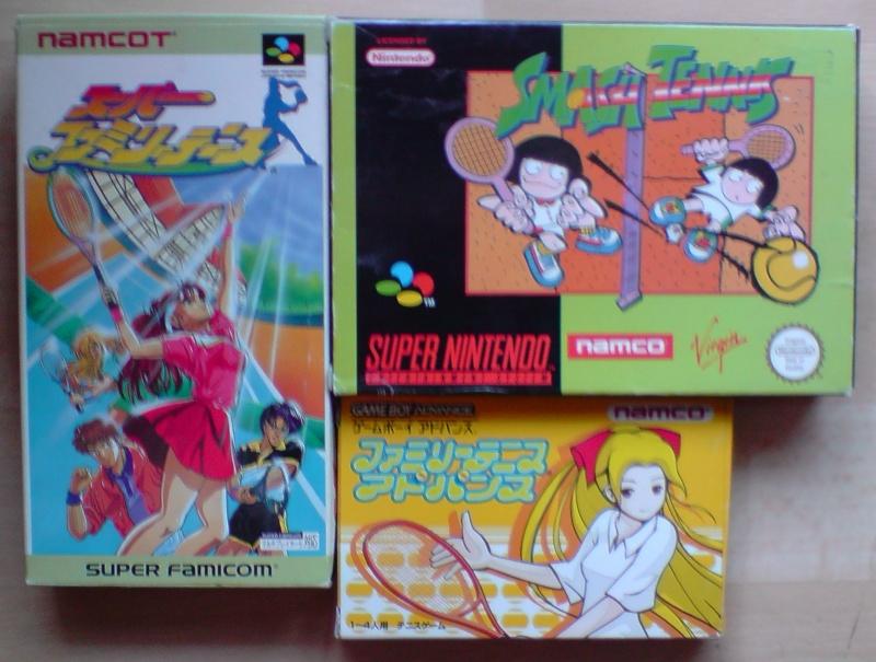 Bons jeux Super Famicom pas chers - Page 2 P3006115