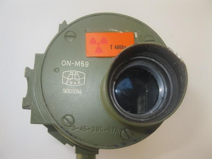 Optique pour lance roquette antichar M57 A2 yougoslave Img_0936