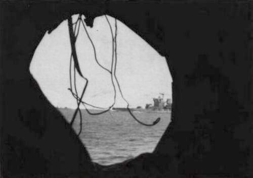 ROYAL NAVY  DESTROYERS DE LA CLASSE TRIBAL 1935-1949 Narvik10