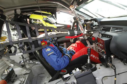 Camaro ALMS racing términée  68824010