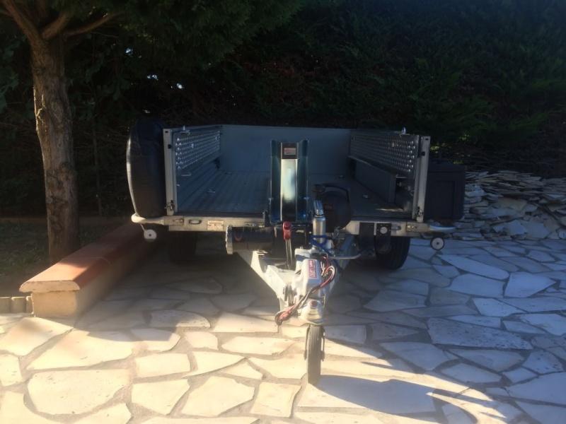 Accessoires remorque Moto Bloc roue Img_7810