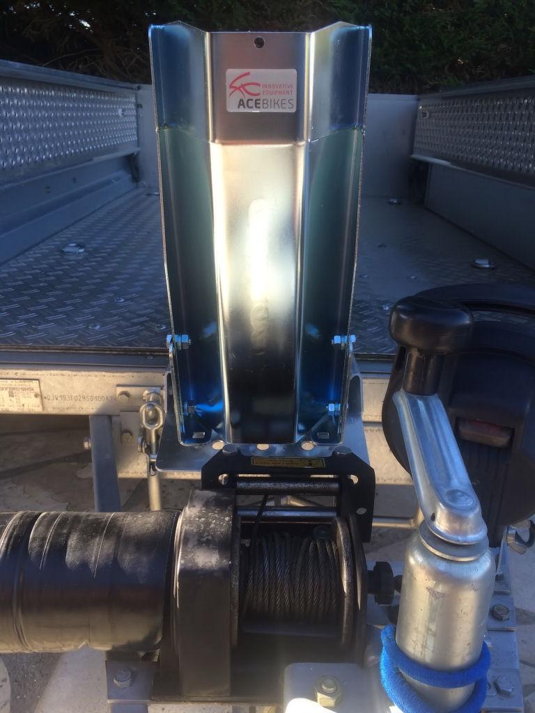 Accessoires remorque Moto Bloc roue Img_7813