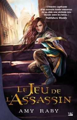 Heats and Thrones - Tome 1 : Le Jeu de l'Assassin d'Amy Raby Hearts10