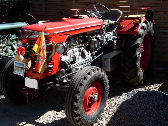 Hürlimann Traktoren Hyrlim12