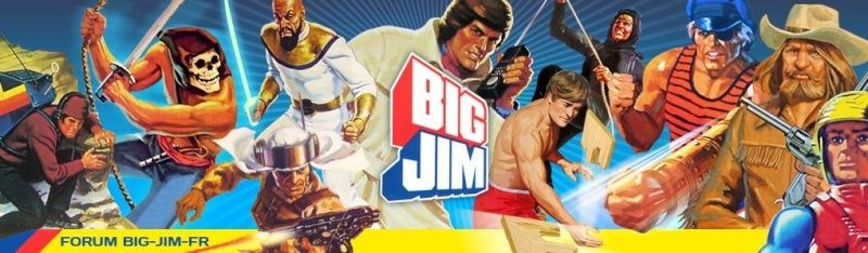 FORUM BIG JIM: BIG-JIM-FR Scherm11