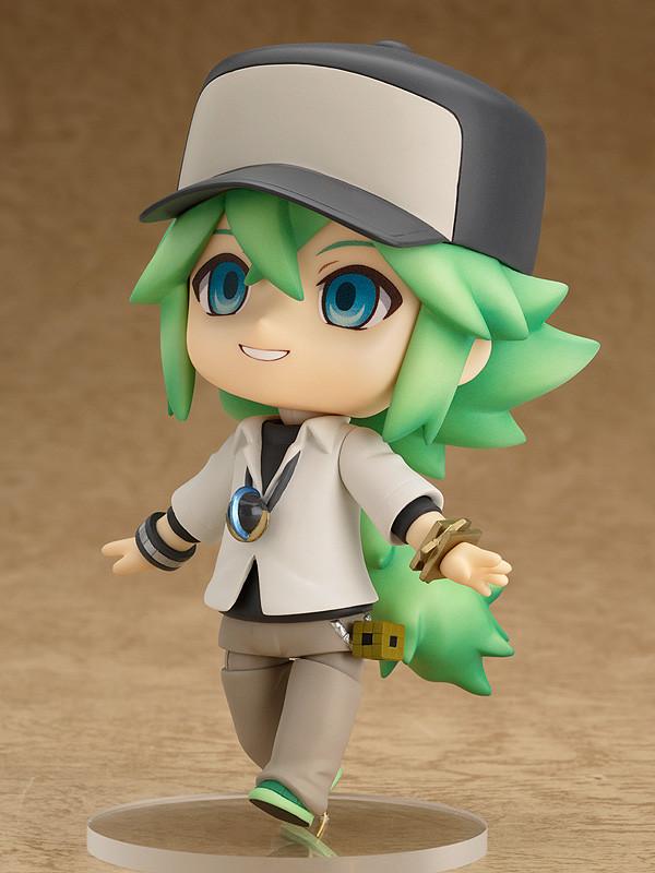 Pokemon Nendoroid  N10