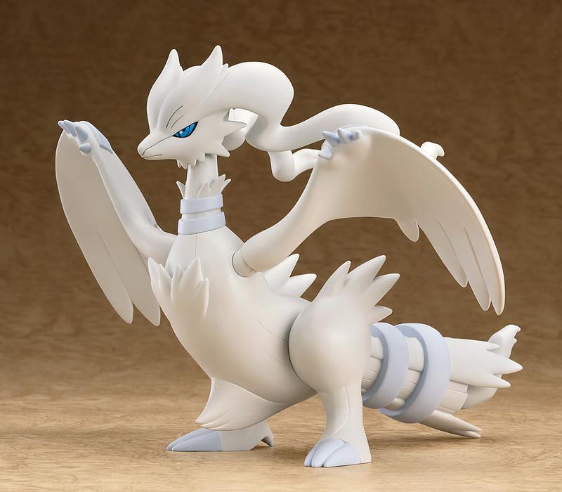 Pokemon Nendoroid  N110