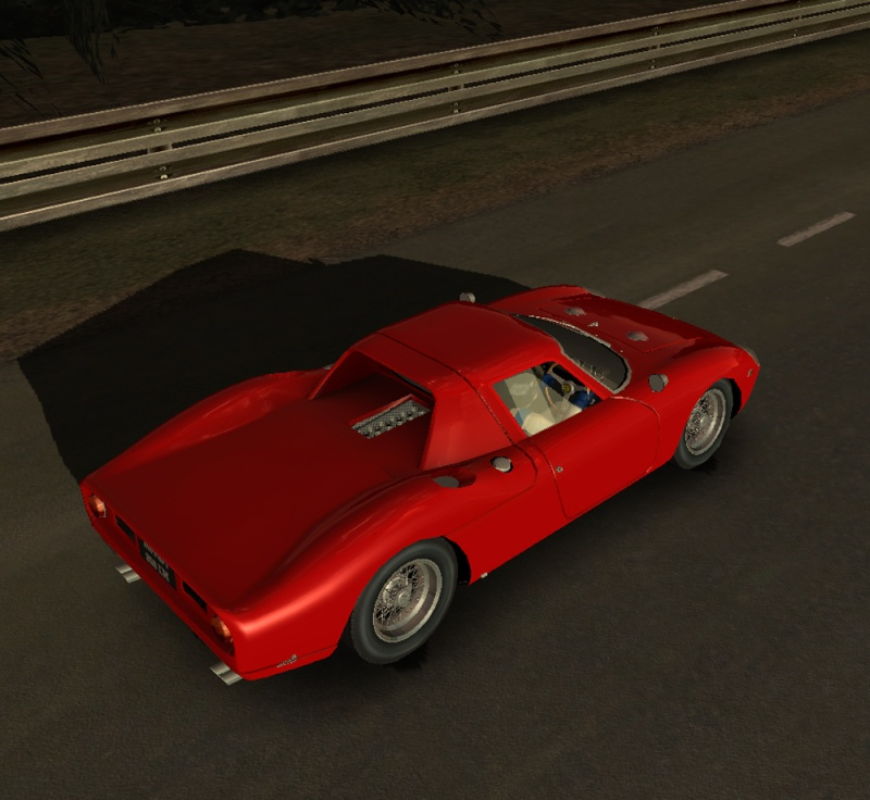Ferrari 250LM 1964-1968 WIP for GTL S63_2510