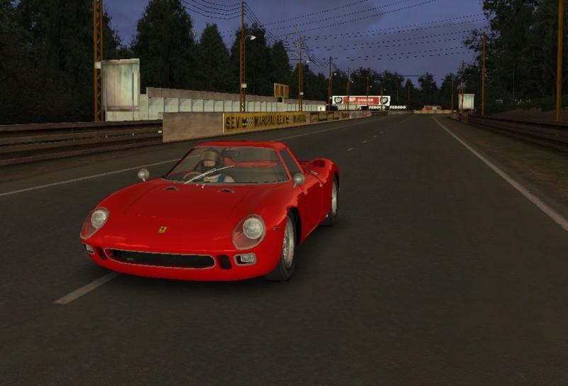 Ferrari 250LM 1964-1968 WIP for GTL S63_2511