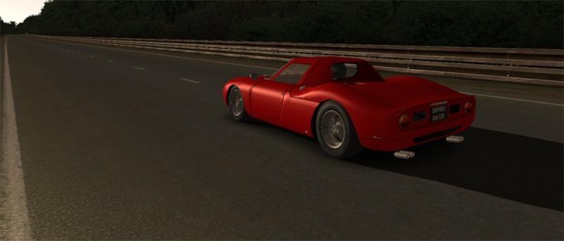 Ferrari 250LM 1964-1968 WIP for GTL S63_2516