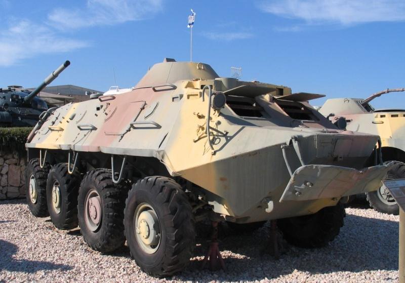 BTR 60 APC ( verlinden  1/35eme ) Btr-6010
