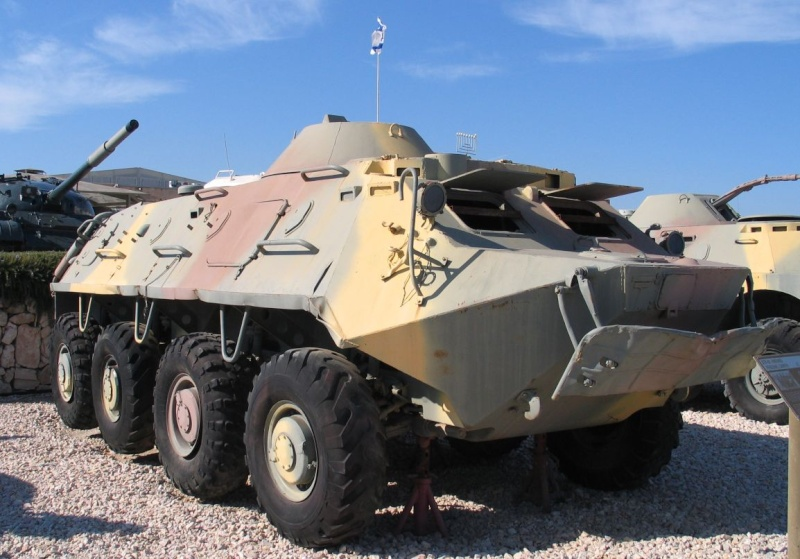 BTR 60 APC ( verlinden  1/35eme ) Btr-6011