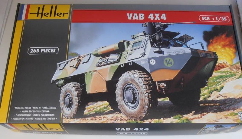 Vab en opex ( heller, eduard, blast model ) au 1/35eme P5120910