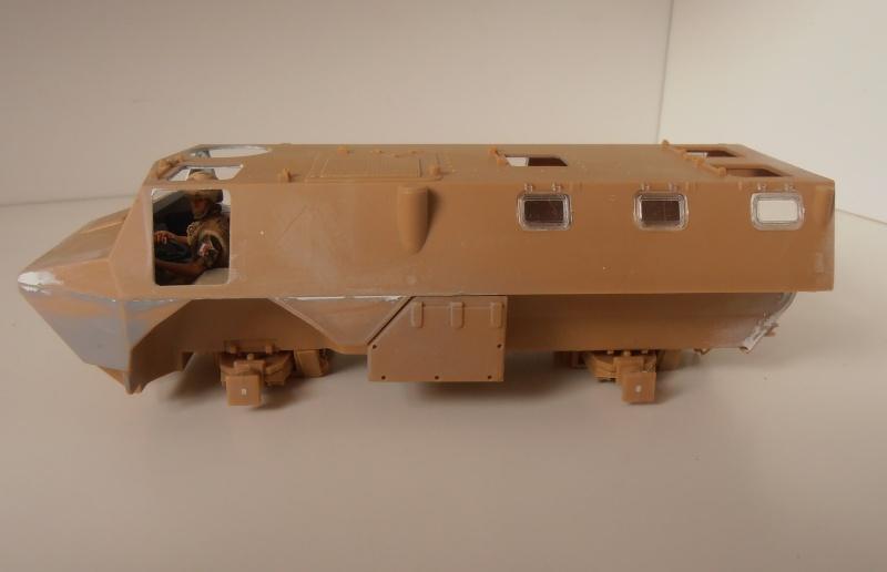 Vab en opex ( heller, eduard, blast model ) au 1/35eme P8151215