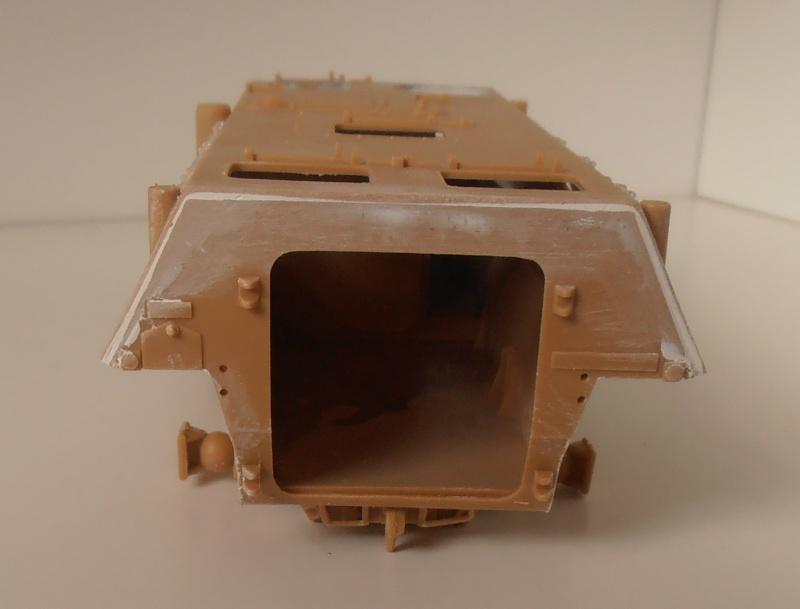 Vab en opex ( heller, eduard, blast model ) au 1/35eme P8151217