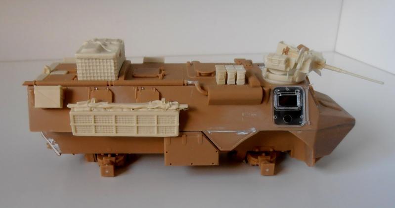 Vab en opex ( heller, eduard, blast model ) au 1/35eme P8191210