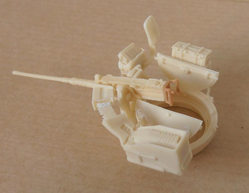 Vab en opex ( heller, eduard, blast model ) au 1/35eme P8191218