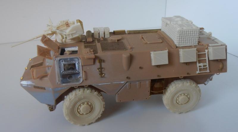 Vab en opex ( heller, eduard, blast model ) au 1/35eme P8221311