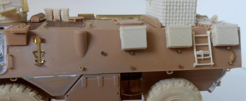 Vab en opex ( heller, eduard, blast model ) au 1/35eme P8221312
