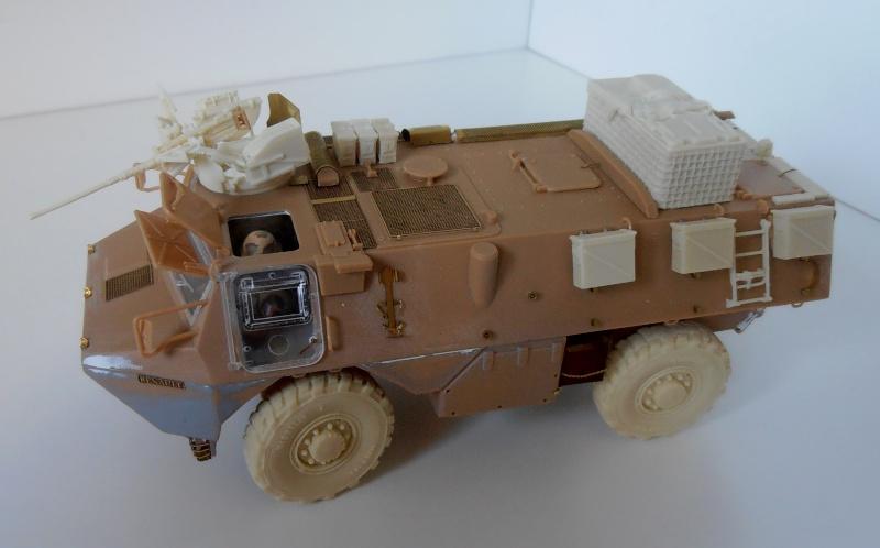 Vab en opex ( heller, eduard, blast model ) au 1/35eme P8221313