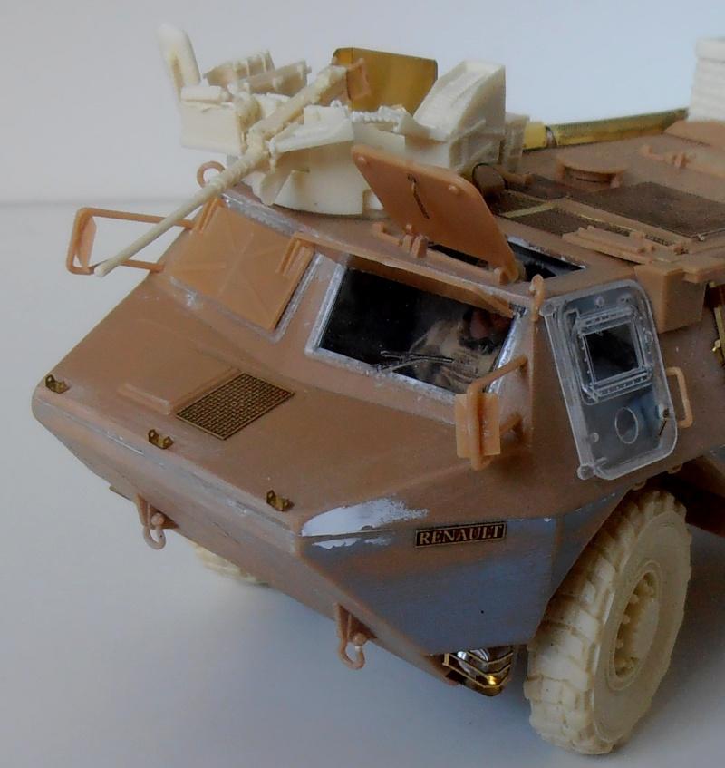 Vab en opex ( heller, eduard, blast model ) au 1/35eme P8221316