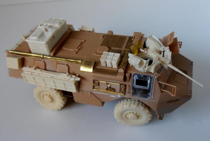 Vab en opex ( heller, eduard, blast model ) au 1/35eme P8221318
