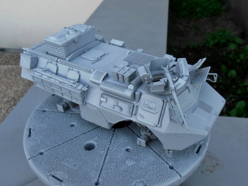 "Vab "" opération serval "" ( 1/35ème ) P8221325"