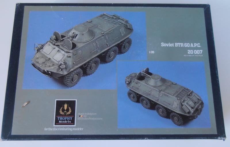 BTR 60 APC ( verlinden  1/35eme ) P8261410